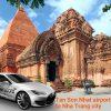 Xe tân sơn nhất đi Nha Trang