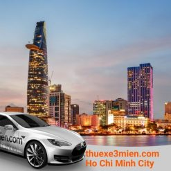 Thuê xe du lịch Hồ Chí Minh